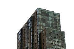 budynek mieszkaniowy Obraz Stock