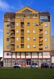 budynek mieszkaniowy Obrazy Stock