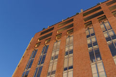Budynek mieszkaniowy Pyrmont w Sydney, Australia Blok mieszkaniowy Zdjęcia Royalty Free