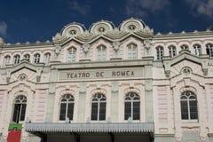 budynek Murcia Obraz Stock