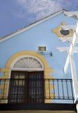 budynek Nassau Obraz Royalty Free