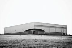 budynek nowej reklamy obrazy stock