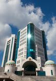 Budynek parlament Zdjęcia Royalty Free