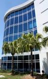 budynek reklama Zdjęcie Royalty Free