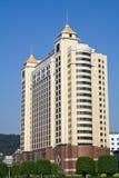 budynek reklama Obrazy Stock