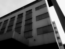 Budynek struktura zdjęcie stock