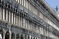 budynek Venice Fotografia Royalty Free