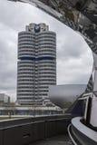 budynek w Monachium Obrazy Stock