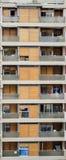 Budynek Windows Fotografia Stock
