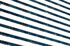 Budynek Windows Zdjęcie Stock