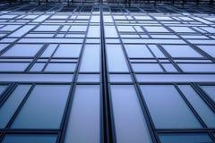 Budynek Windows Obraz Royalty Free