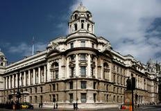 budynek wojna biurowa stara obrazy royalty free