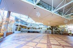 Budynek world trade center Portland Fotografia Royalty Free