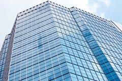 budynek wysoki Obraz Royalty Free