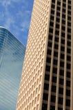 budynków śródmieścia biuro Zdjęcie Stock