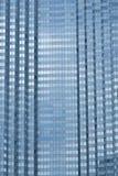 Budynków biurowych okno tekstura Obrazy Stock