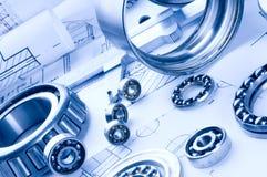 budynków narzędzia obraz stock