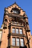 Budynków szczegóły, Zdjęcia Royalty Free
