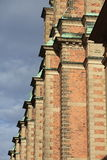 budynki Zdjęcie Stock