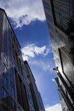 budynki Fotografia Stock