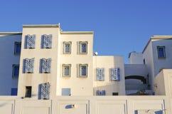 Budynki Agadir, Maroko Obrazy Royalty Free