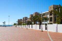 Budynki Agadir, Maroko Obrazy Stock