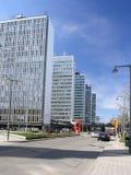 budynki biurowe Obrazy Stock