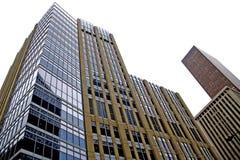 budynki biurowe Zdjęcia Stock