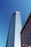 budynki biurowe zdjęcia royalty free