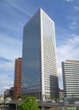 budynki biurowe Obraz Royalty Free