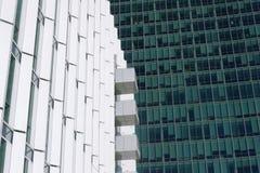 budynki biurowe berlin Fotografia Royalty Free