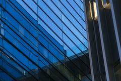 budynki biurowe berlin Obraz Royalty Free