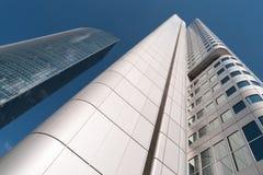 budynki biurowe berlin Fotografia Stock