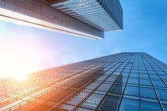 budynki biurowe berlin Obraz Stock