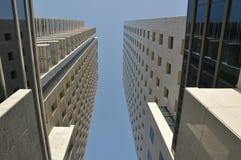 budynki biurowi obrazy royalty free