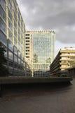 budynki biurowi Obrazy Stock