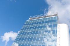 Budynki biurowi Zdjęcie Stock