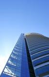 budynki biznesowi Zdjęcie Royalty Free