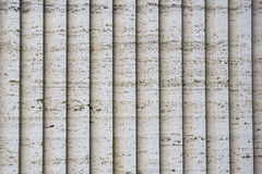 budynki dziejowi robić najwięcej kamiennego tuff Tuscany vulcanic Dziejowi budynki w zrobią od go Fotografia Stock