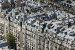 budynki France Paris Zdjęcia Royalty Free