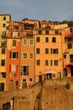 budynki Italy Zdjęcie Royalty Free