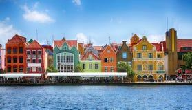 budynki kolor obraz royalty free