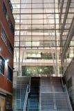 budynki korporacyjni Zdjęcia Royalty Free
