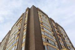 budynki miejskie Zdjęcie Royalty Free
