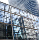 budynki nowożytni Zdjęcie Stock