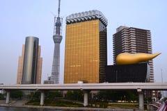budynki unikalni Obrazy Stock