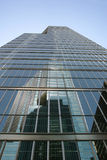 budynku śródmieście Toronto Obrazy Stock