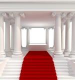 budynku antykwarski klasyk Obrazy Royalty Free