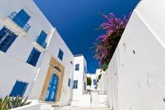 budynku arabski styl Fotografia Stock