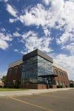 budynku biuro Zdjęcie Royalty Free